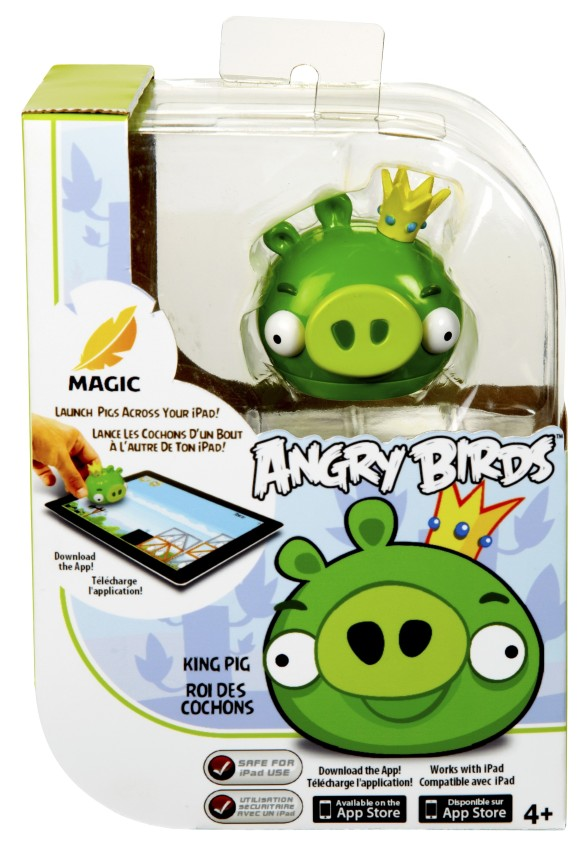 """Toys""""R""""Us® Announces 2012 Holiday Toy Trends 