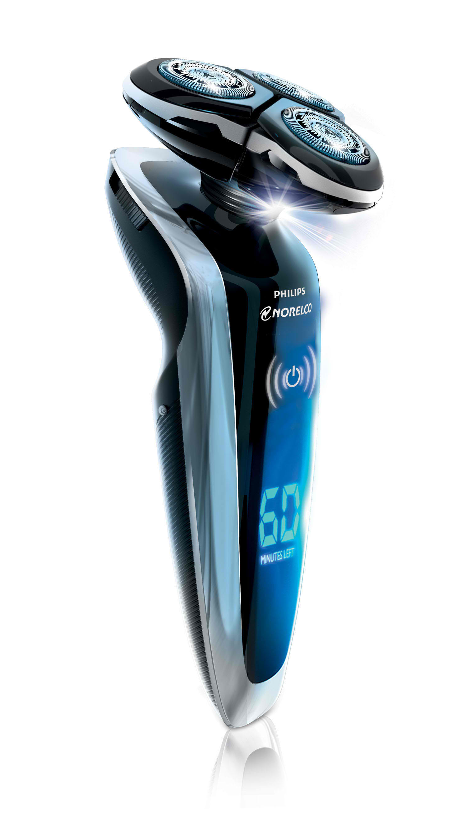 PHILIPS-NORELCO-SENSOTOUCH-3D-1y-2High | www.fashion+lifestyle.wordpress.com