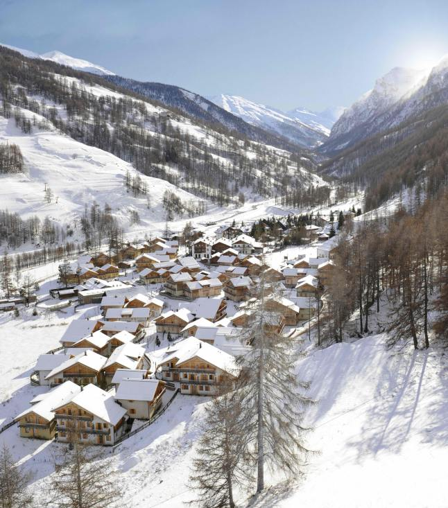Club Med Debuts New Ski Resort in the Italian Alps with Pragelato Vialattea's Opening