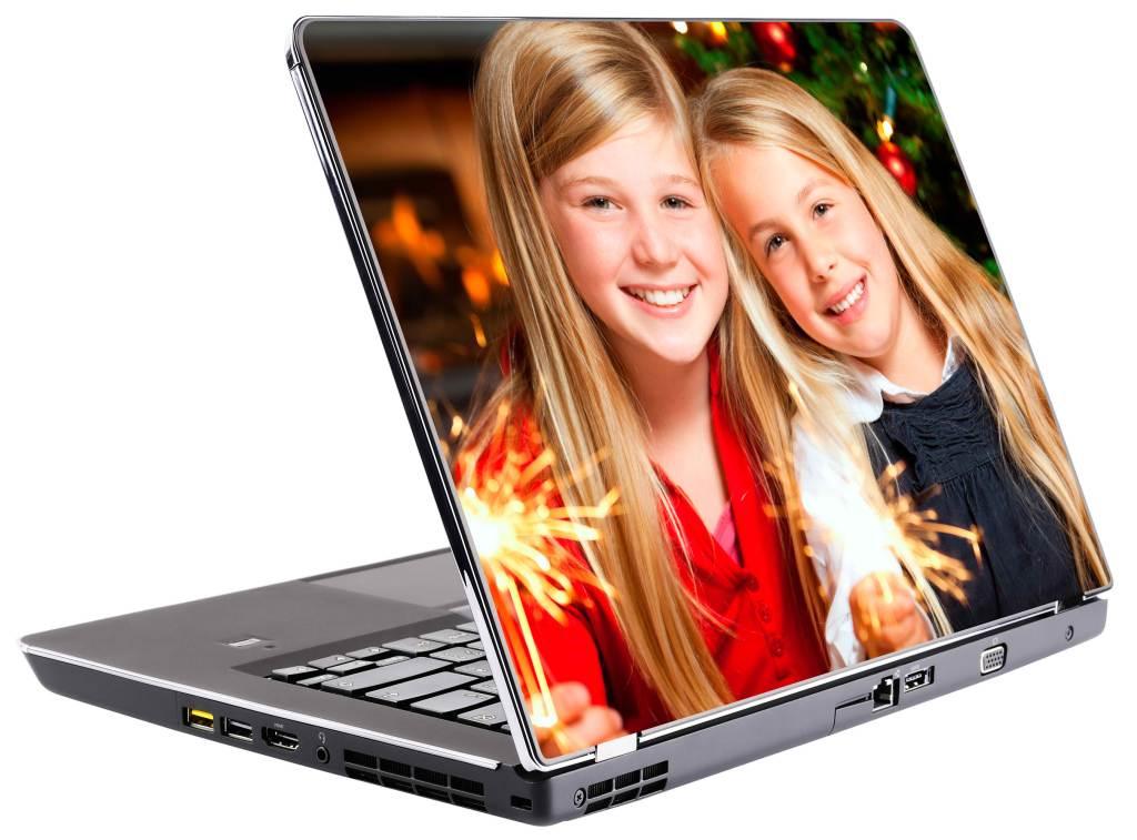 Custom Laptop Skin from OfficeMax ImPress® Print Center
