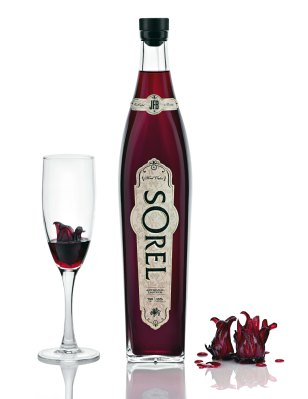 Jack from Brooklyn Sorel Liqueur