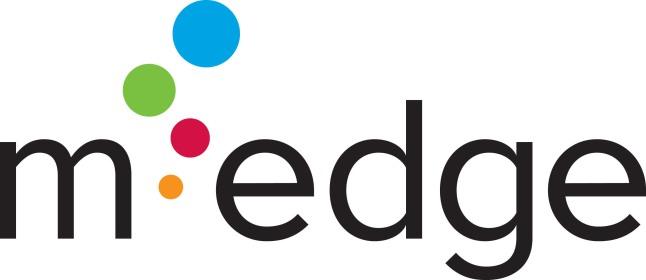M-EDGE LOGO