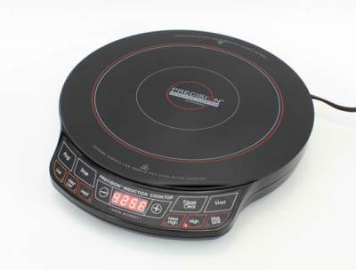 NuWave® Precision Induction Cooktop