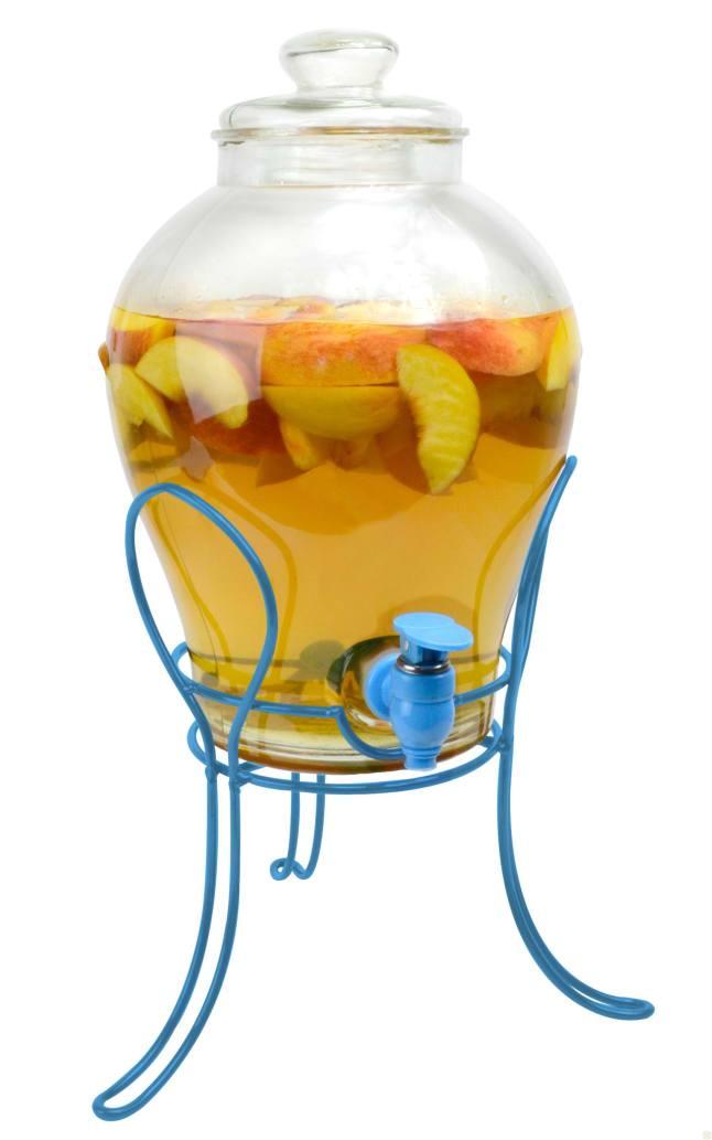 Primula® Key West Beverage Dispenser (Blue)