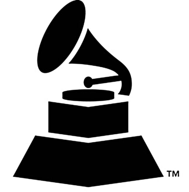 The Recording Academy Logo.  (PRNewsFoto/The Recording Academy)