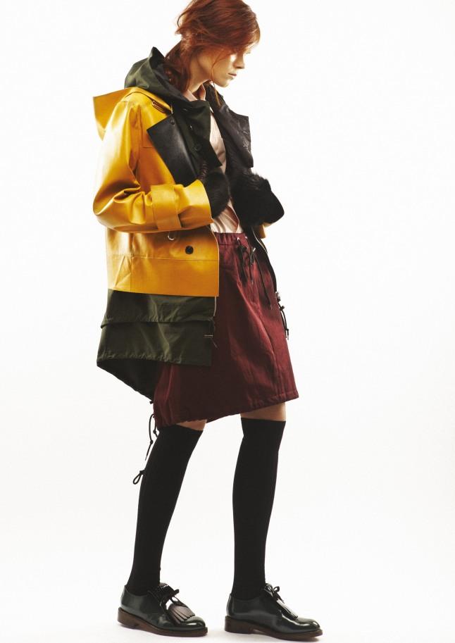 Marni 2013 Pre-Fall/Winter Collection (Courtesy of the Marni Design House)