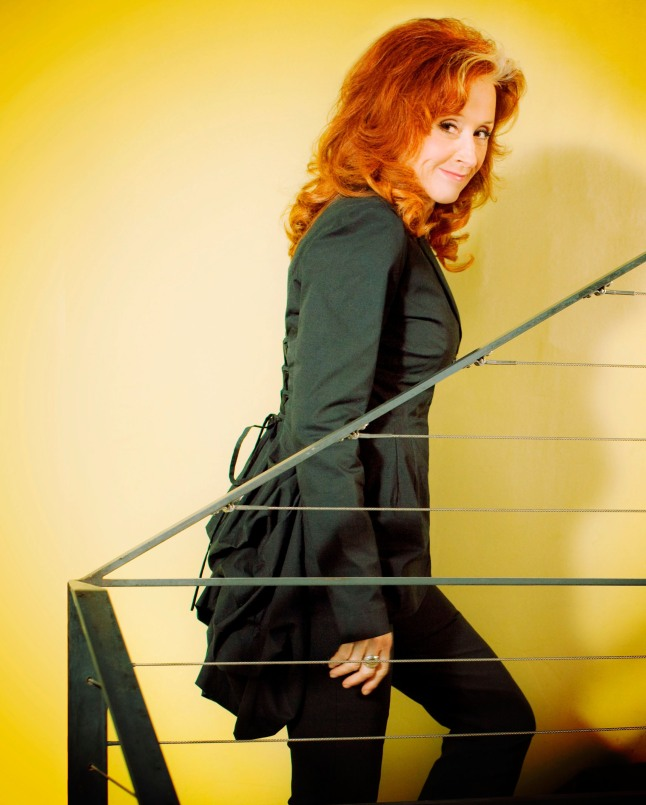 An Evening with Bonnie Raitt at Table Mountain Casino - February 25th. (PRNewsFoto/Table Mountain Casino, Photo by Matt Mindlin)