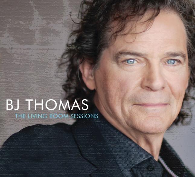 B.J. Thomas.  (PRNewsFoto/Wrinkled Records)