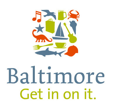 Baltimore Logo Large