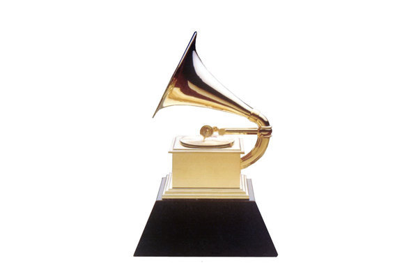 Grammy Award (2)