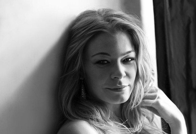 LeAnn Rimes to perform at It Gets Better Tour for one time only performance, February 1st at Ebell Theatre.  (PRNewsFoto/Gay Men's Chorus of Los Angeles)