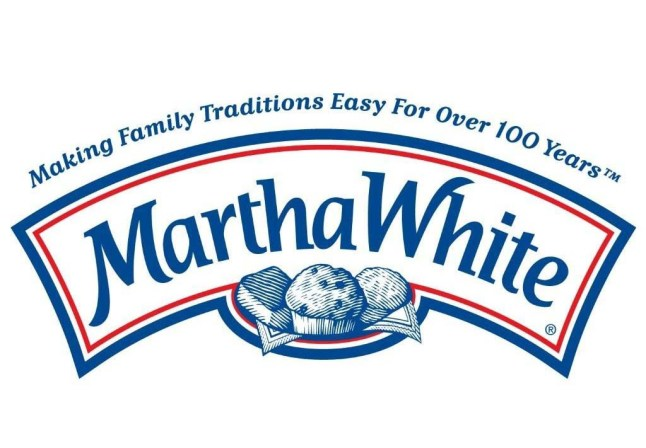 Martha White Logo