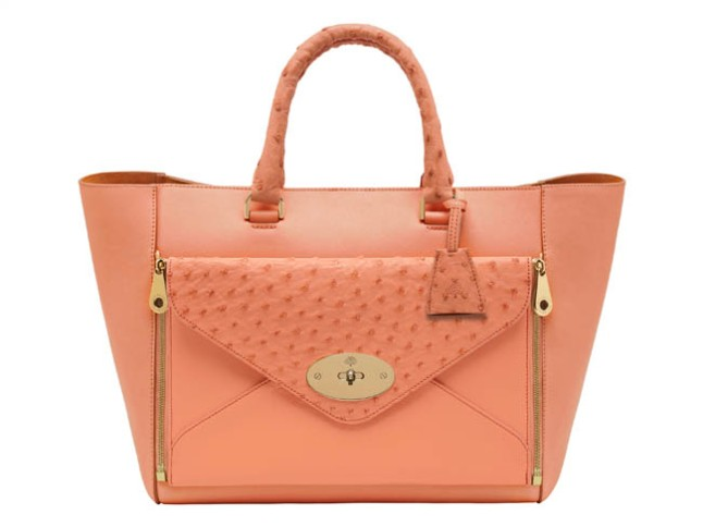 Mulberry 'Willow' Collection