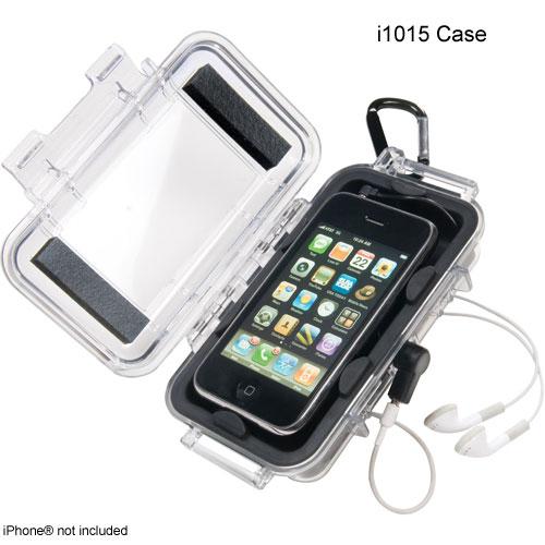 Pelican iPod/Smart Phone Case