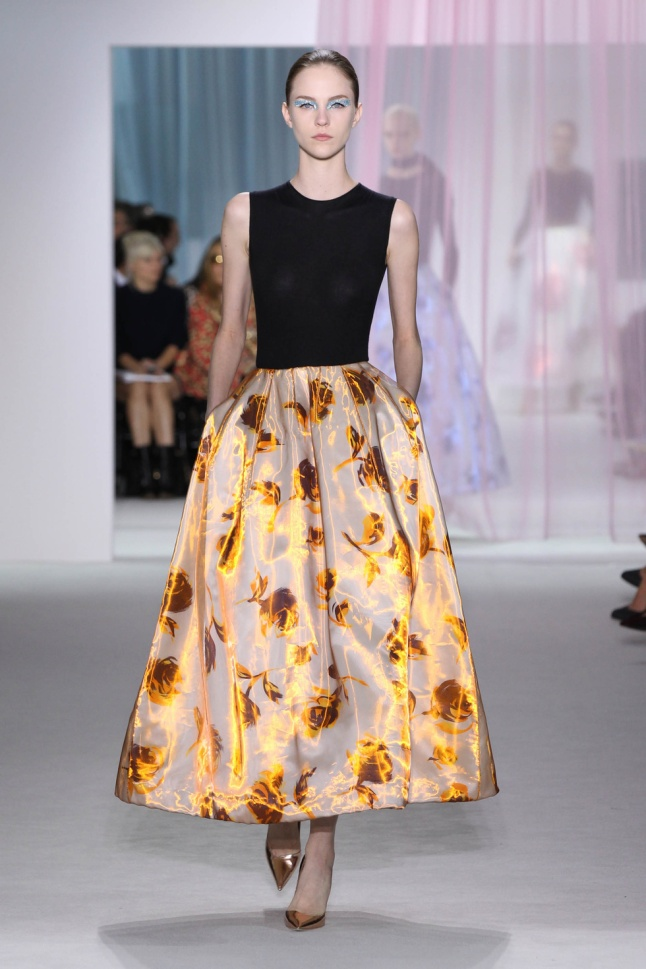 Dior Spring/Summer 2013  Collection (www.dior.com)