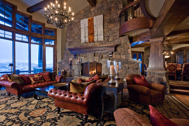 Ski Dream Home at Deer Valley Resort