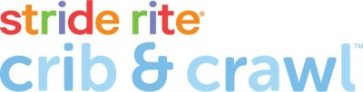STRIDE RITE CHILDREN'S GROUP CRIB & CRAWL LOGO (PRNewsFoto/Stride Rite Children's Group)