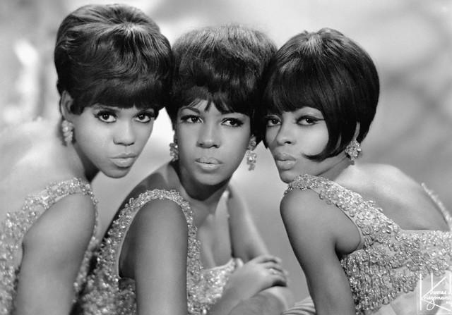 The Supremes | www.fashion+lifestyle.wordpress.com