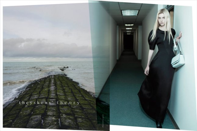 Previewing The Spring/Summer 2013 Ad Campaigns – The ...