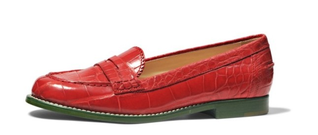 TOD'S SPRING-SUMMER 2013 STYLES
