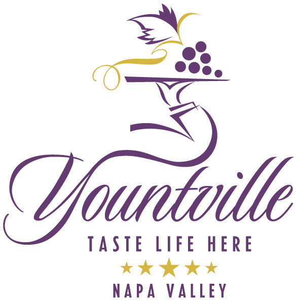 Yountville Chamber of Commerce Logo