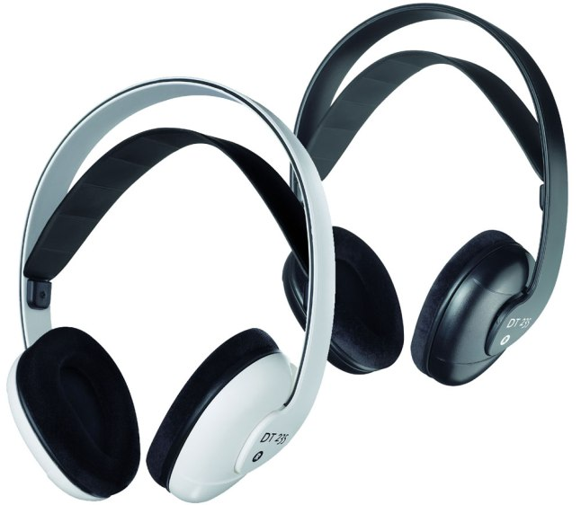 BEYER DYNAMIC DT 235 OVER-THE-EAR HEADPHONES
