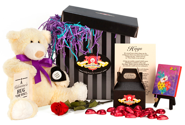 'Happy Valentine's Day' Hug Package 2