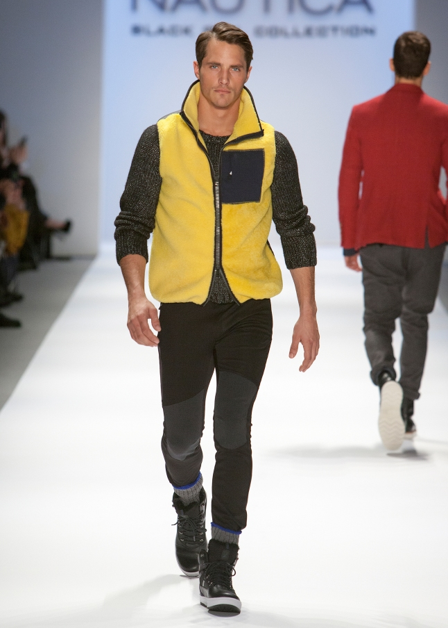 Nautica 2013 Fall/Winter Collection