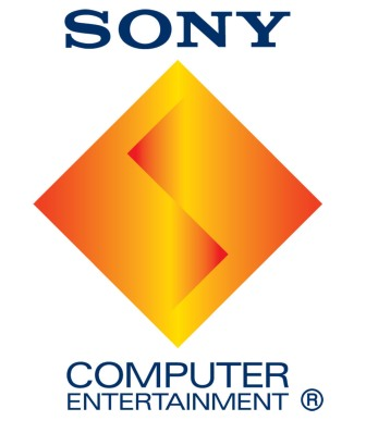 Sony Computer Entertainment corporate logo.  (PRNewsFoto/Sony Computer Entertainment America LLC)