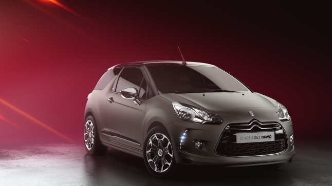"""""""Citroen DS3 Cabrio L'Uomo Vogue"""" debut at the STUDIO VISCONTI during the 2013/2014 FALL/WINTER MILAN FASHION WEEK (Photo by Getty Images/Getty Images for Citroen)"""
