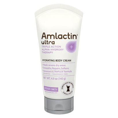 AmLactin® Ultra Hydrating Body Cream