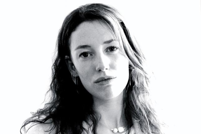 'Girl Model' - Ashley Arbaurgh Portrait (Photo Credit - Meghan Brosnan)