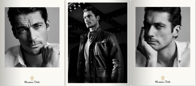Massimo Dutti Collage 2