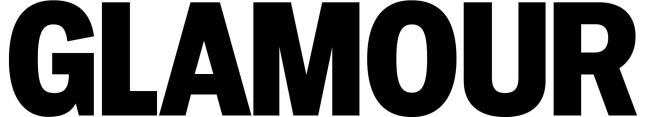 Glamour magazine logo.  (PRNewsFoto/Glamour)