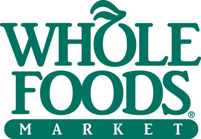 Whole Foods Market logo.  (PRNewsFoto/Whole Foods Market)
