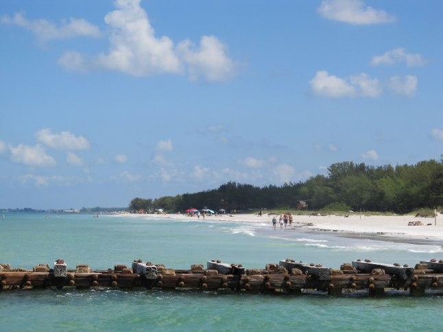 The TripAdvisor 2013 Travelers' Choice Islands awards named Anna Maria Island in Florida among the top 10 islands in the U.S.  (A TripAdvisor traveler photo)