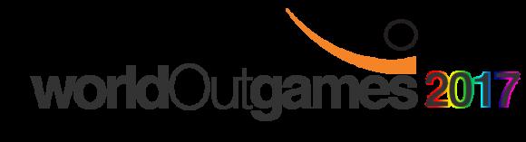 worldOUTgames logo (Photo Credit: Gay and Lesbian International Sport Association)
