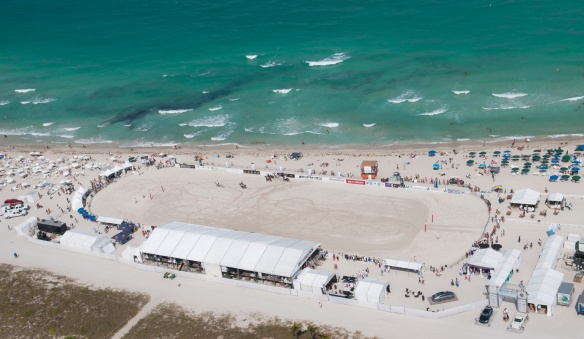 La Martina Miami Beach Polo World Cup Returns For Its Ninth Year