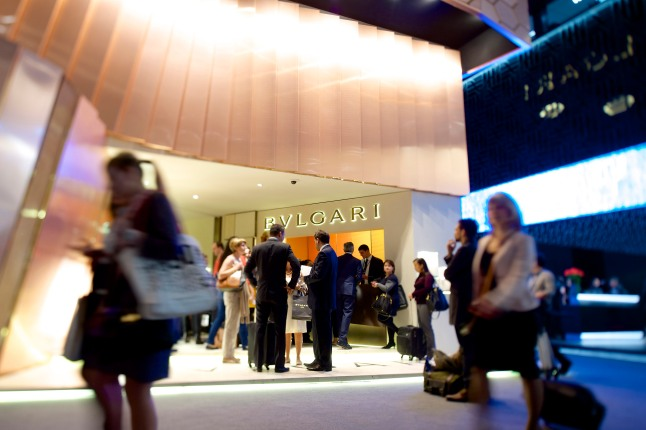 BASELWORLD 2013 | Global Brands | Hall 1.0