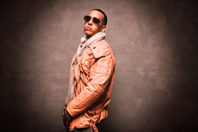 Daddy Yankee will be presented at the Billboard Latin Music for Telemundo.