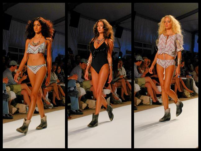 2013 Mara Hoffman Swimwear Collection (Credit - Sheldon Baldie)