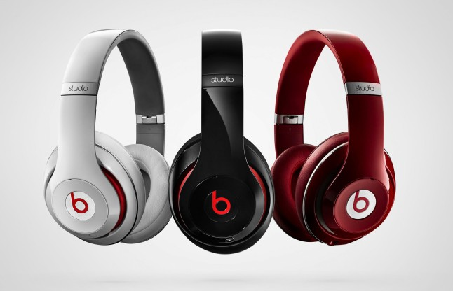 Beats By Dr. Dre Introduces the New Beats Studio: Redesigned and Reimagined.  (PRNewsFoto/Beats Electronics LLC
