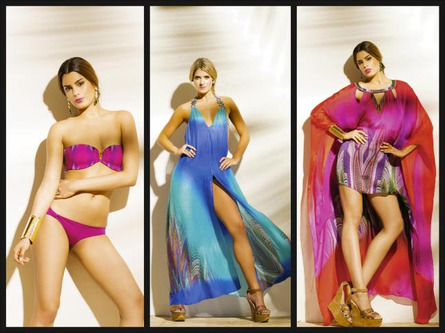 Caffé Swimwear 2014 (Images courtesy of APR)