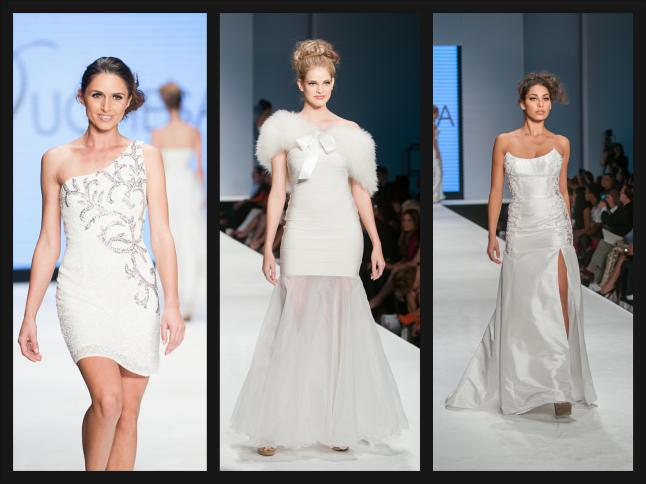 Duchesa Bridal Couture by Robin Fleming (USA) (Provided by Miami Fashion Week 2013/A Sobol-Perry Fashion Production, Inc. Event)