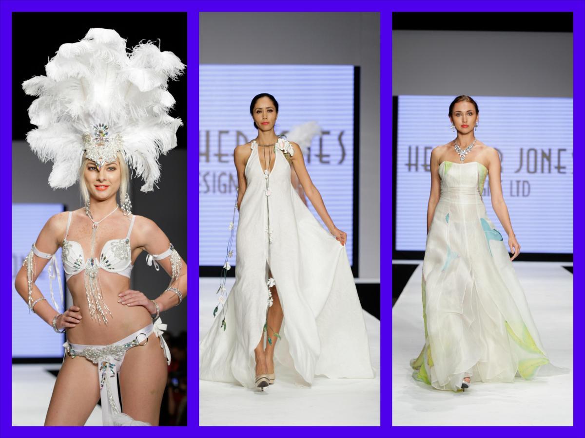 Heather Jones Bridal Couture West Indies 1