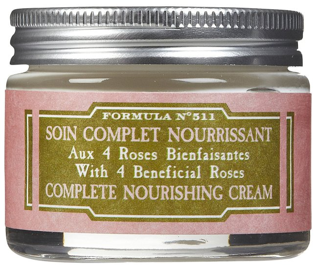 Le Couvent Des Minimes Beneficial Rose Skincare Complete Moisturizing Cream