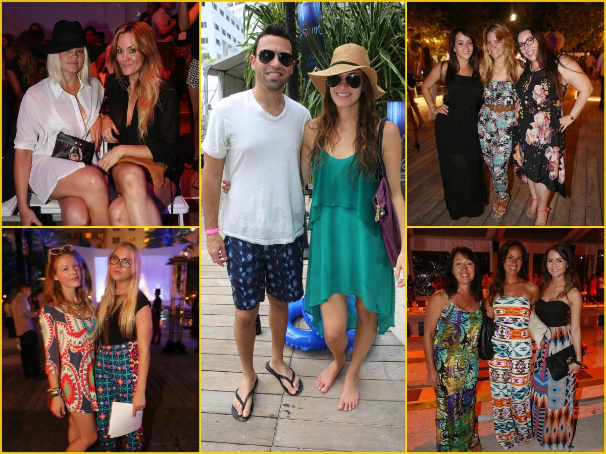 July Fashion Week