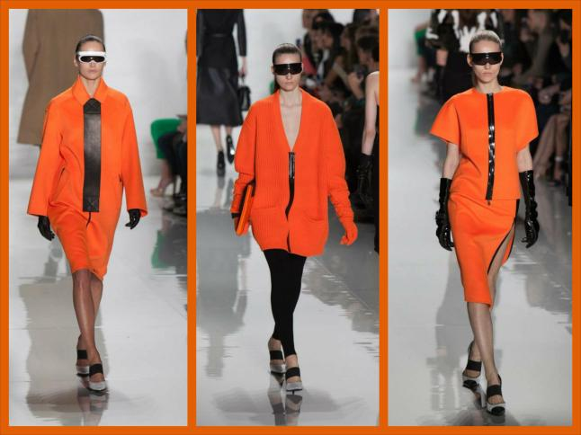 Michael Kors (Women') 2013 Fall/Winter Collection