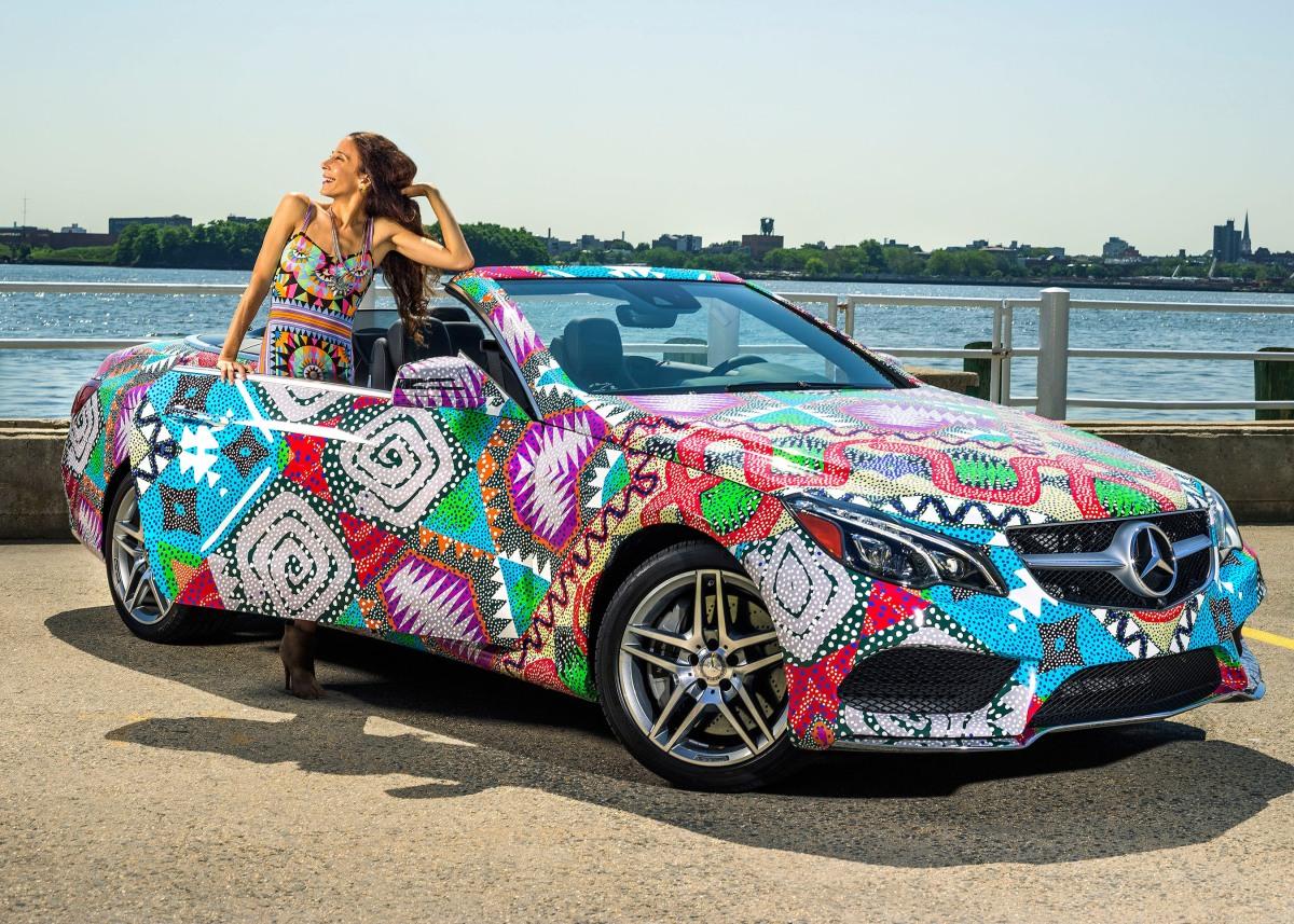 Mercedes benz usa hoffman for Mercedes benz usa website