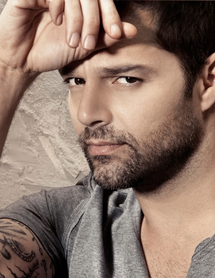 Ricky Martin to perform at Moon Palace Golf & Spa Resort  December 28, 2013. www.PalaceResorts.com.  (PRNewsFoto/Palace Resorts)
